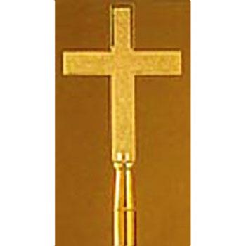 Classic Styrene Church Cross