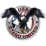 United We Stand Bumper Magnet
