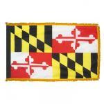 Maryland Fringed Flag