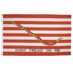 1st Navy Jack Flag