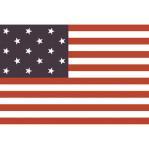 Star Spangled Banner: Nylon