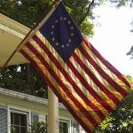 Heritage Collection Betsy Ross Flag