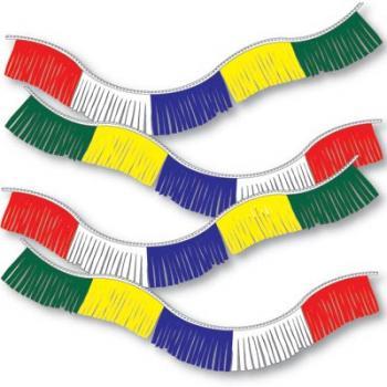 Plastic Hula Wigglers