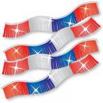Metallic Hula Wigglers