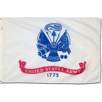 Outdoor Nylon Army Flag