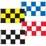 3' x 5' Nylon Checker Flags