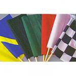 2 x 2 Individual Replacement Flags for Starter Sets