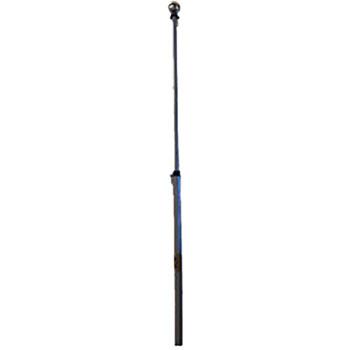 22u0027 fiberglass telescoping flagpole