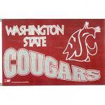Washington State Cougars Flag