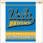 UCLA Bruins Vertical Banner