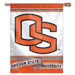 Oregon State Beavers Vertical Banner