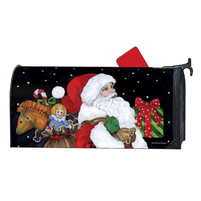 Christmas Mailbox Covers.Eventflags Flags Banners And Custom Printed Bladeswinter