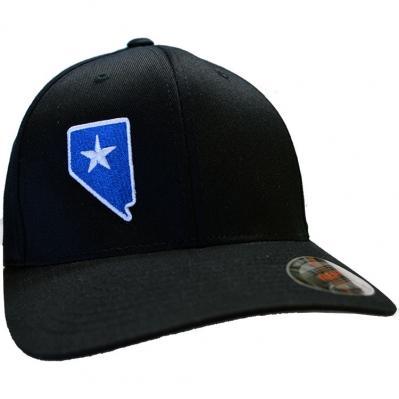 ROCK BAND Tek Flex CAP NEW Black HAT Game Video BALL