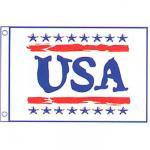 USA Novelty Flag