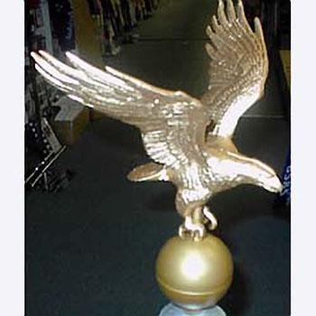 12 Gold Eagle
