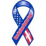 One Nation Under God Magnet