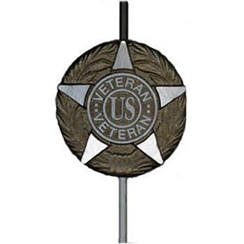 U.S. Veteran Grave Marker