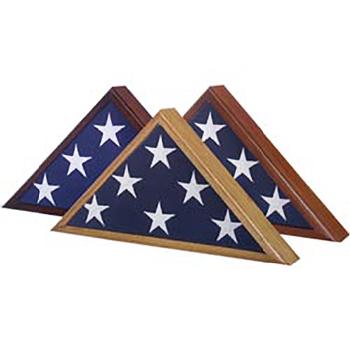 Veteran Memorial Case