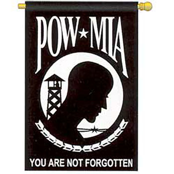 pow flag coloring pages - photo#27