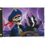 Stormy Seas Pirate
