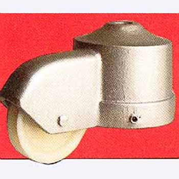 Stationary Cap Style Truck Pulley systems