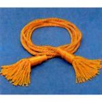 Gold Tassels & Cords