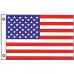 Nautical U.S. Flag