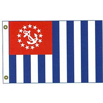 Power Squadron Flag