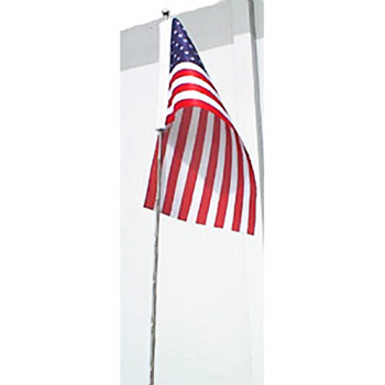 U.S. Velcro Antenna Flags