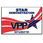 VPP Star Demonstration Flag