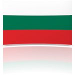 Bulgaria Indoor Flag - Fringed or Unfringed