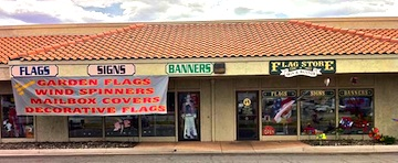 Las Vegas Flags and Banners Store